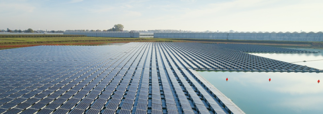 DNV GL launches industry-wide collaboration to develop first ever Recommended Practice for floating solar power plants