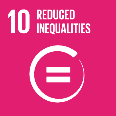 10. Reduced inequalities