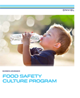 Food Safety Culture Program